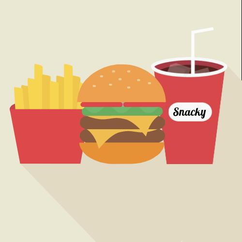 Big cheeseburger menu