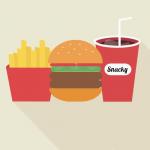 Big burger menu